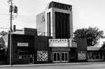 Ashland Theatre, Ashland, VA. (September, 2004)