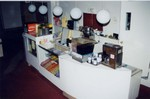 Concession stand (August, 2002)