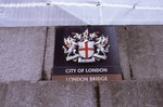 London Bridge sign
